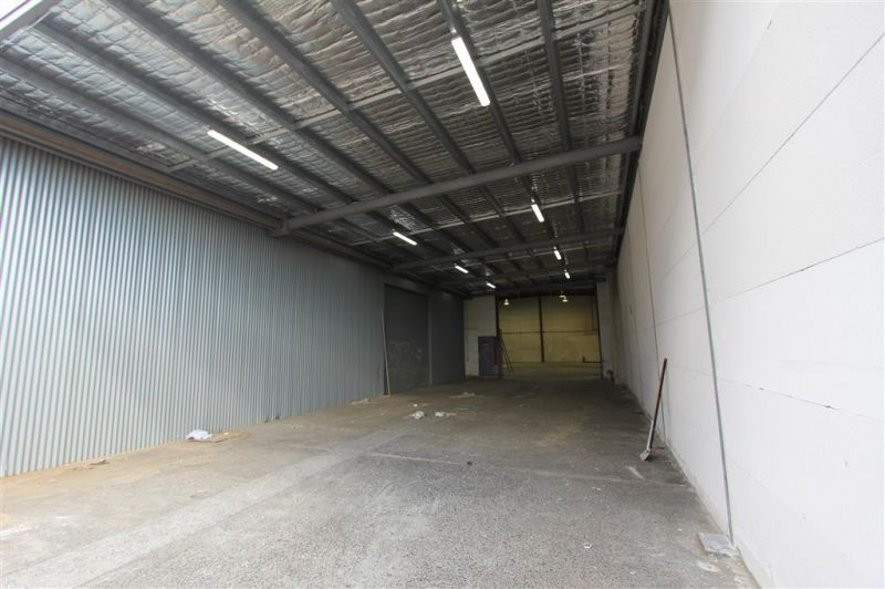 Impressive 2,176m² Industrial Premises