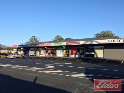 RARE RETAIL OPPORTUNITY IN THE GAP!