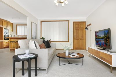 Fantastic Value in the Balgownie Village