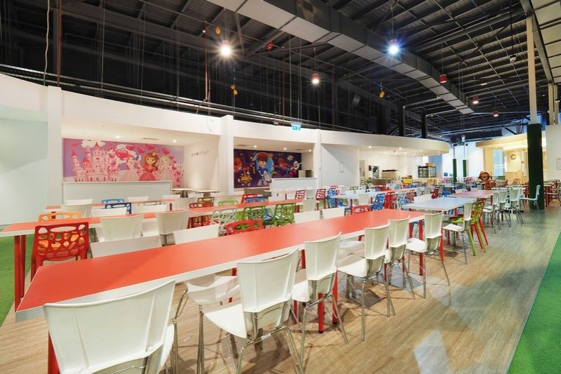 ENTERTAINMENT/LEISURE SPACE WITHIN THE REVESBY WORKERS CLUB!
