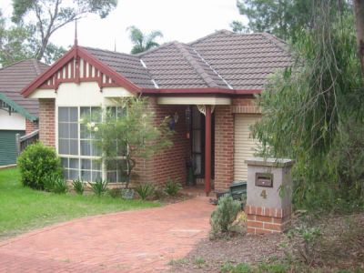 4 Retford Way, Hornsby Heights
