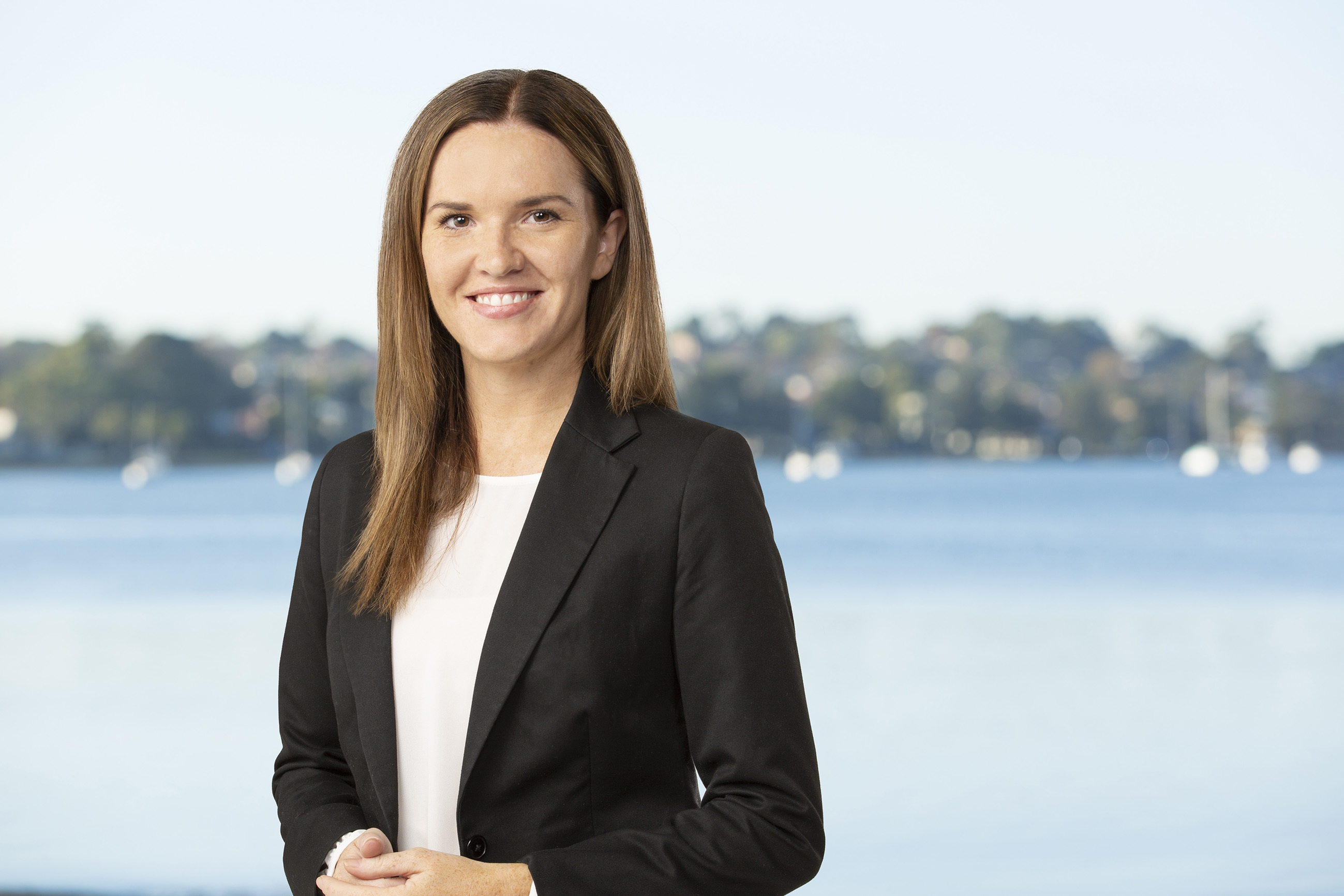 Carly Franks Real Estate Agent