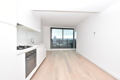 Fantastic Brand New One Bedroom Plus Study Apartment in the Stunning Marco Complex!