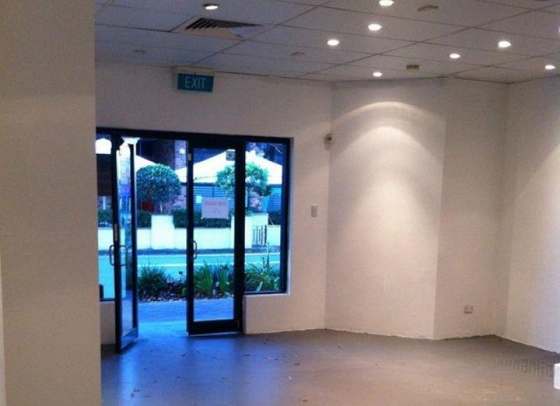 Creative Office or Split Level Retail