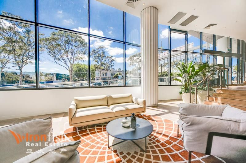 Real Estate For Lease P06 3 5 St Kilda Road St Kilda Vic