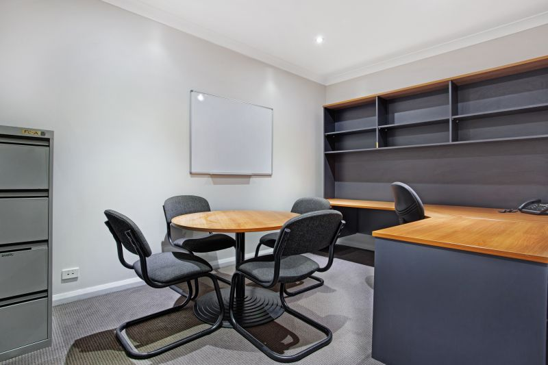 Maitland CBD Office/Warehouse