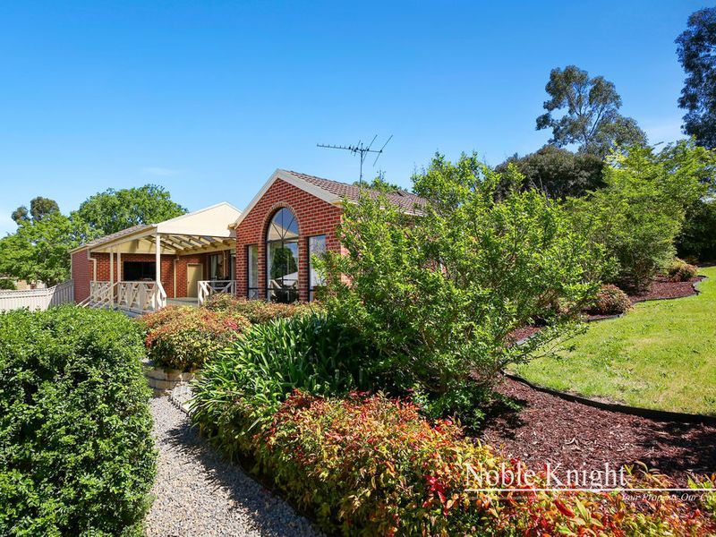 10 Natalie Court Yarra Glen