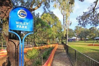Wiley Park