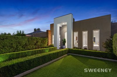 Top Class Residence on 799m2 of land