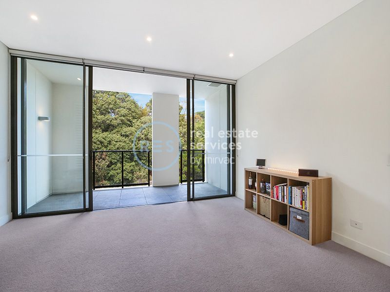 Studio Apartment For Sale in Harold Park