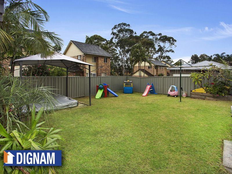 12 The Avenue, Corrimal NSW
