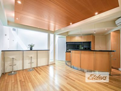 UNRIVALLED OPPORTUNITY AT ONE TRAFALGAR - PRIME LOCATION!