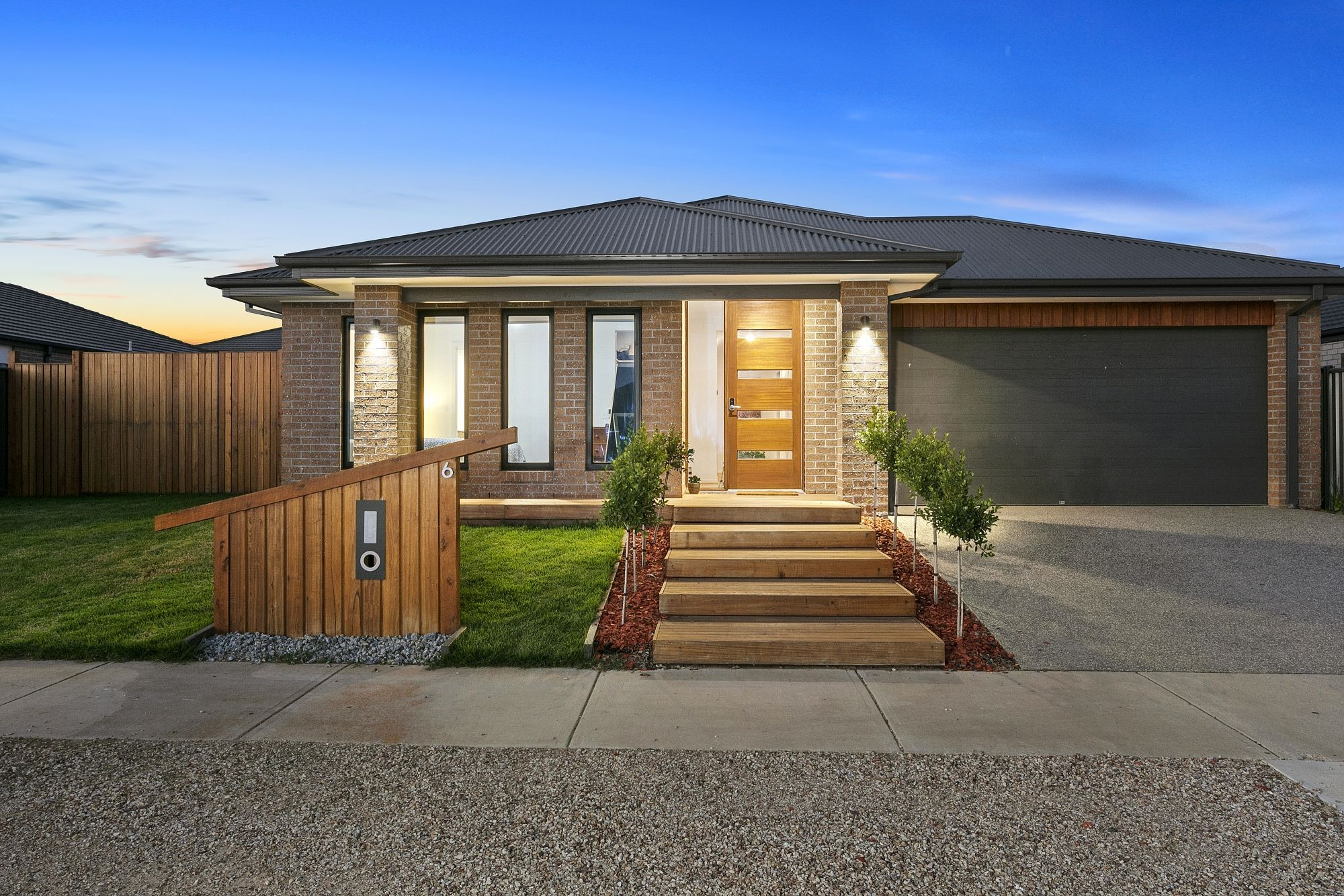 6 Steamship Place, Curlewis VIC 3222