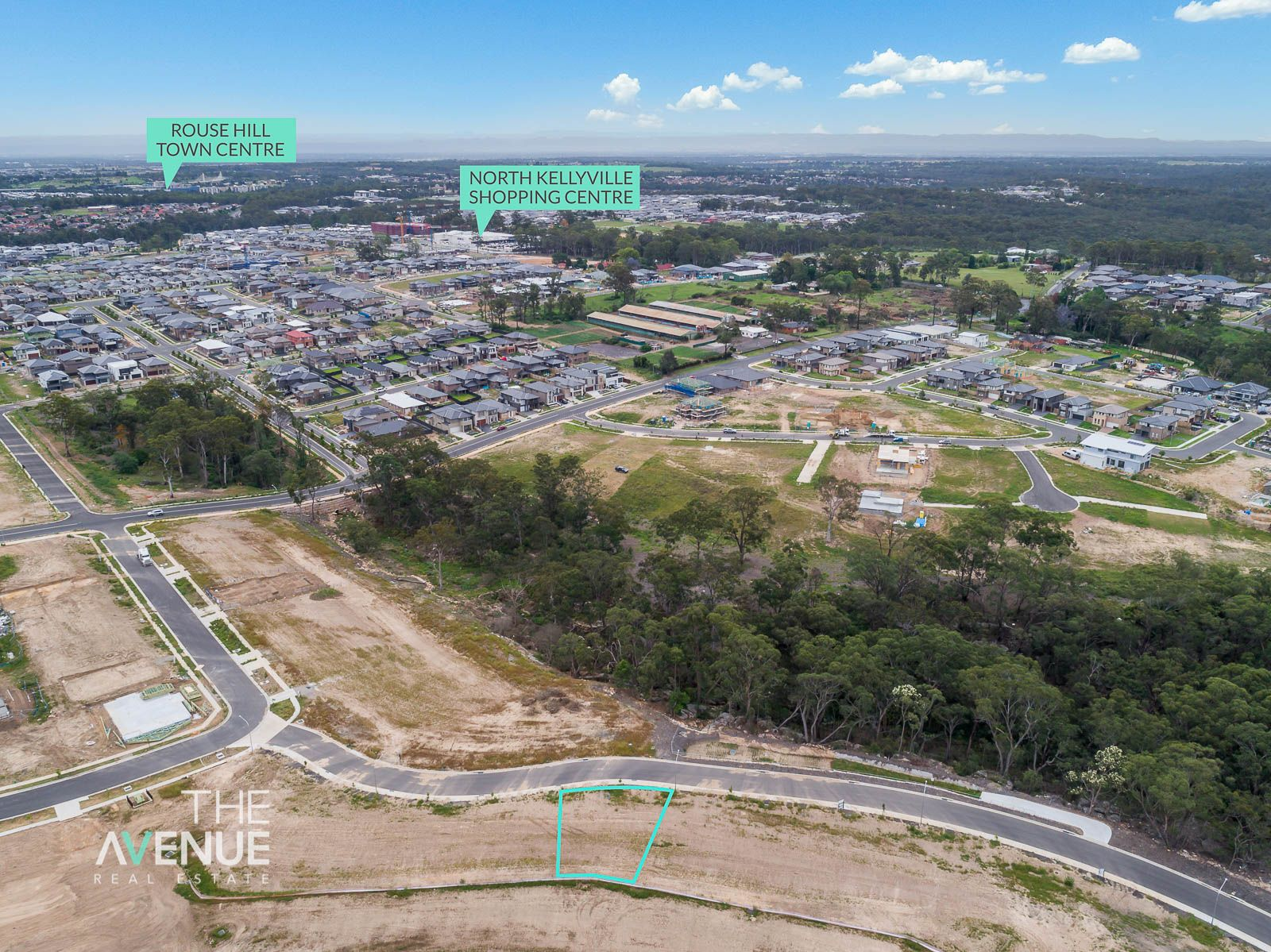 9 Riverside Way, North Kellyville NSW 2155