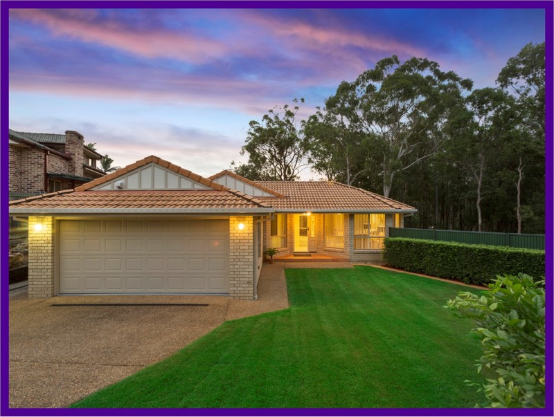 Tranquil family lifestyle in Kuraby!