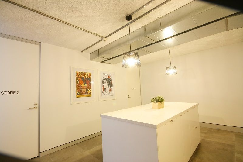 Funky Small Office For Lease 41sqm
