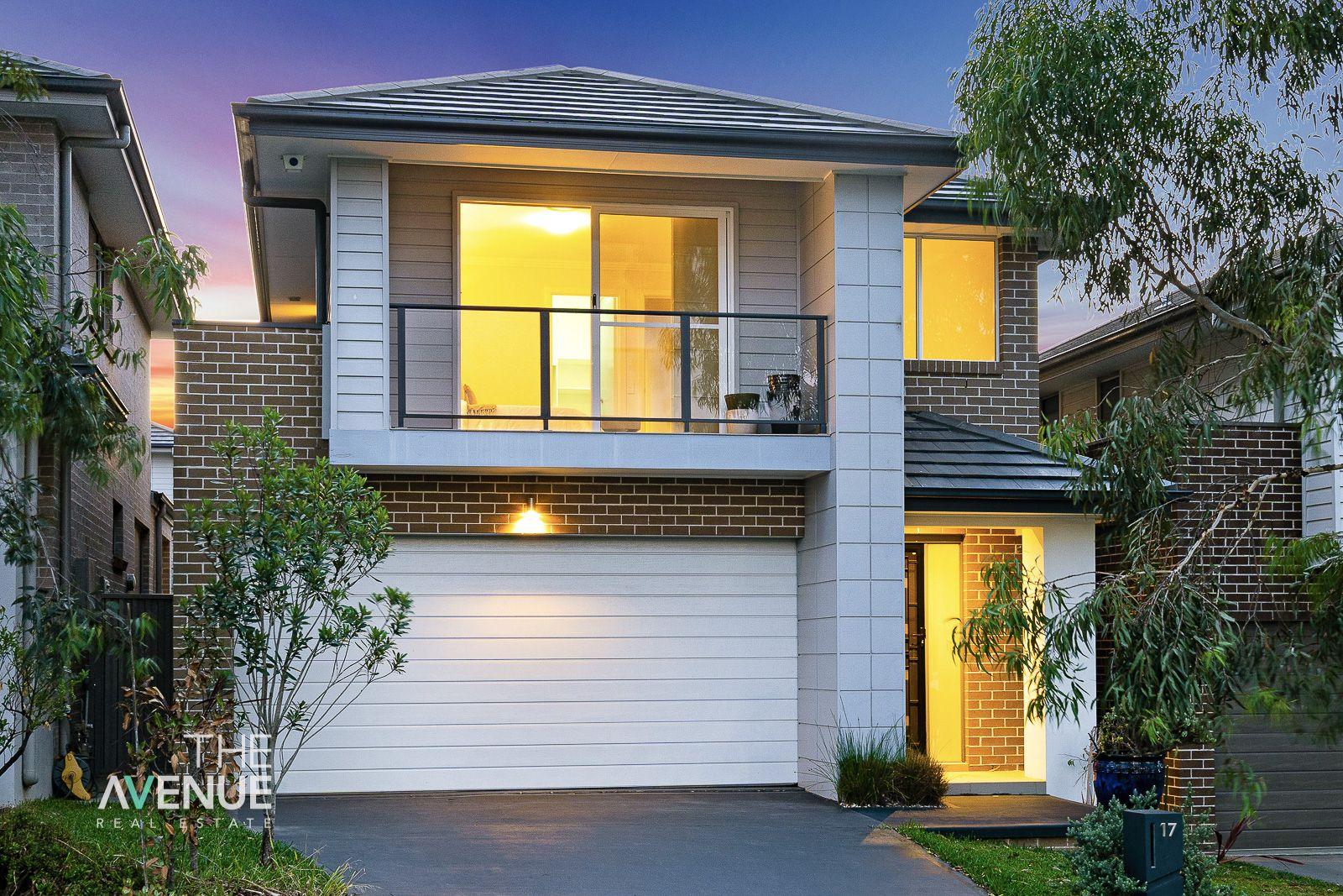 17 Rocks Street, Kellyville NSW 2155