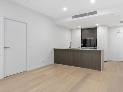 SYNERGY HORNSBY LUXURY APARTMENT