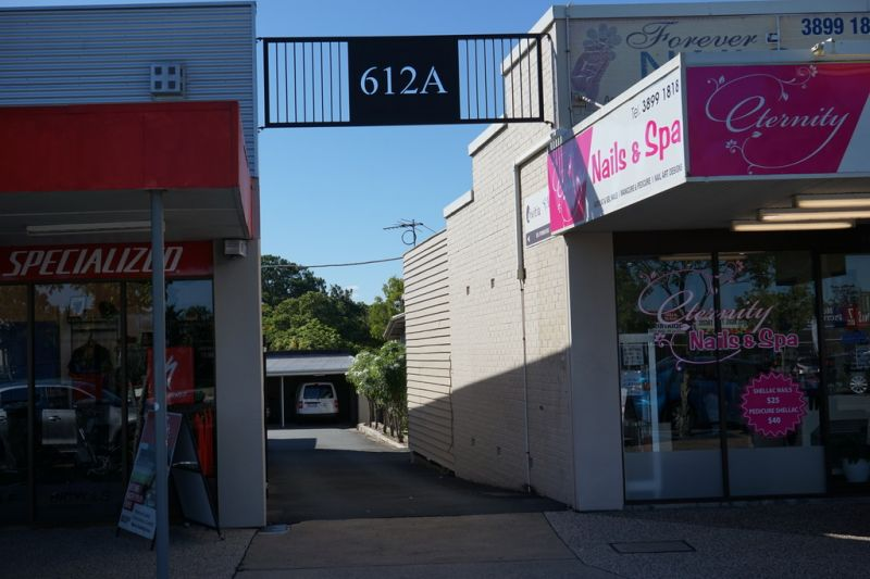 156m2* OFFICE/ MEDICAL SPACE ON BUSY WYNNUM ROAD