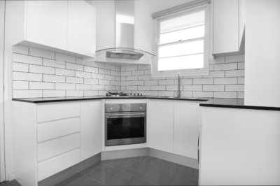 Renovated Apartment in Small Boutique Block!