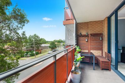 B205/27-29 George Street, North Strathfield