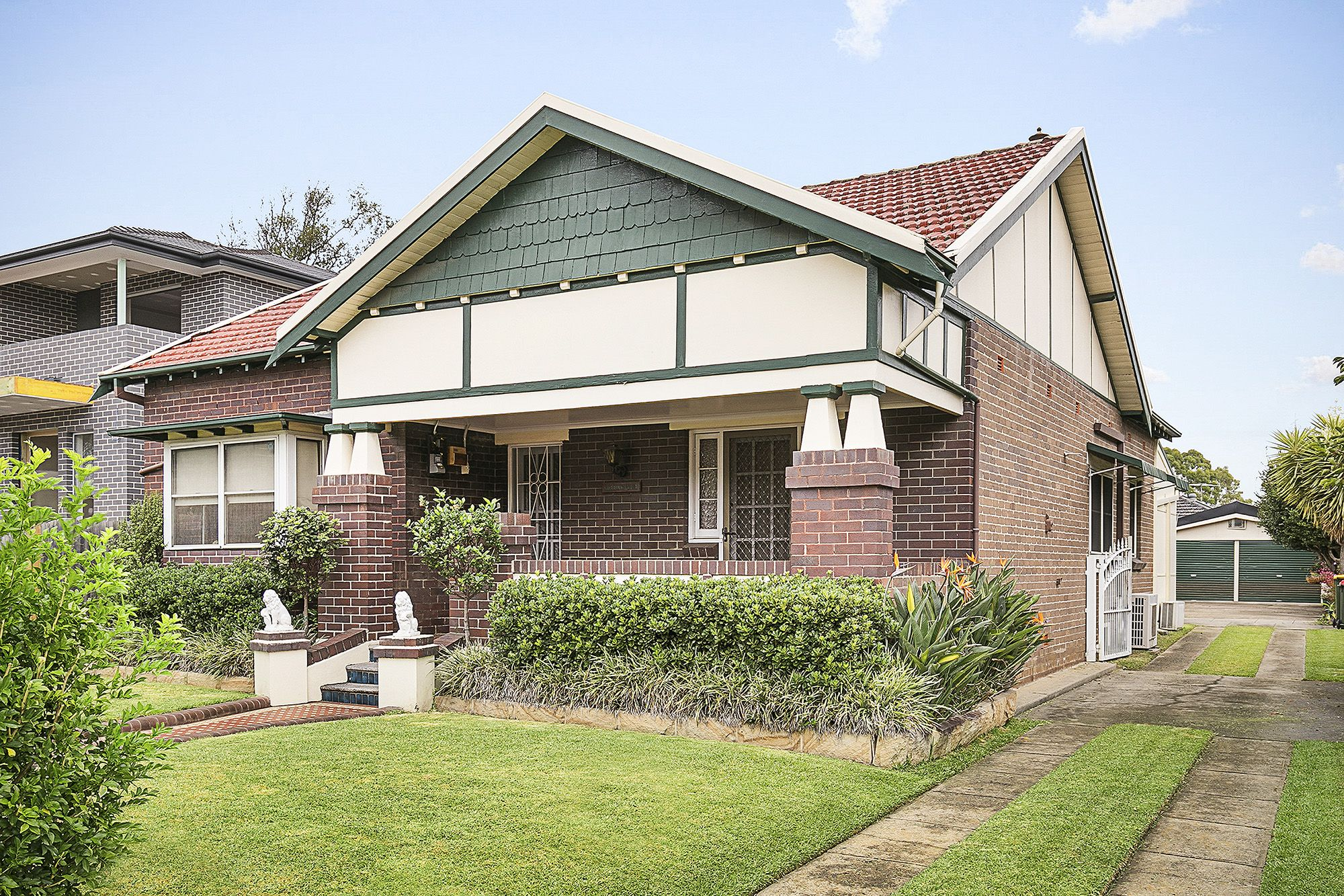 170 Concord Road North Strathfield 2137