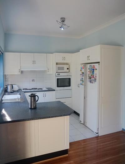 The four bedrooms torrens title Duplex in Carlingford for sale