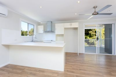 Freshly Renovated - Perfectly Positioned!
