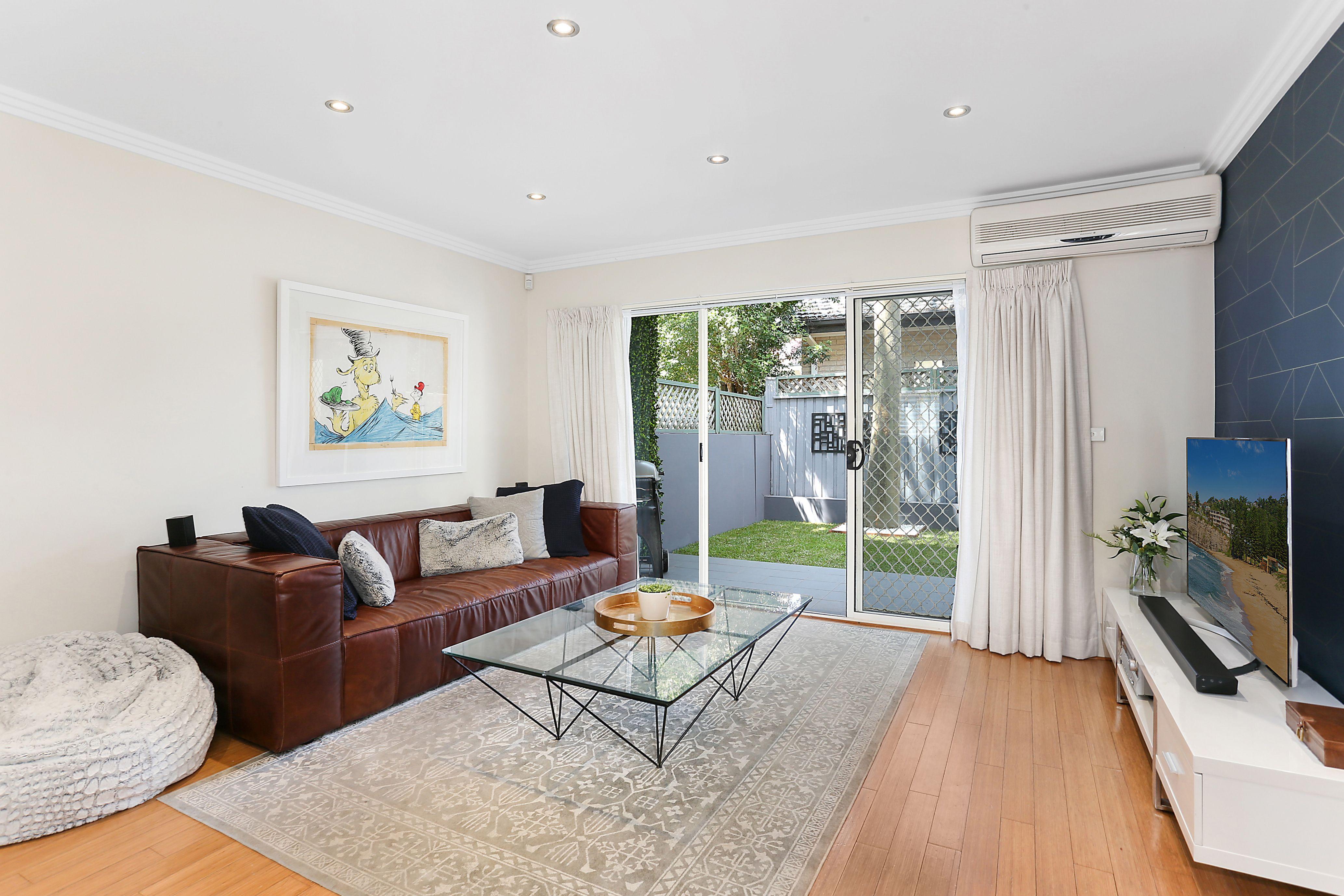 2/44 Beresford Road, Strathfield NSW 2135