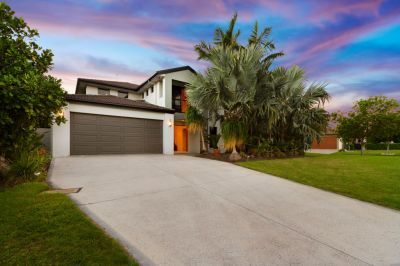 Spacious Family Home with Side Access in a Gated Estate