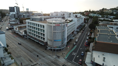 Fully fitted out medical space Available on Level 3 Dee Why Grand Commercial