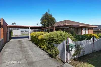 Quality Home In Quiet Court Locale