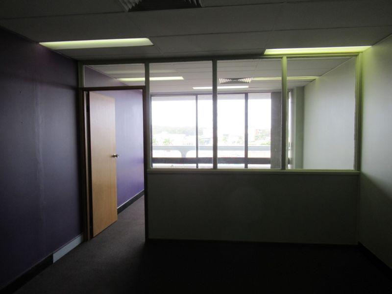 PRIME CBD OFFICE SUITE