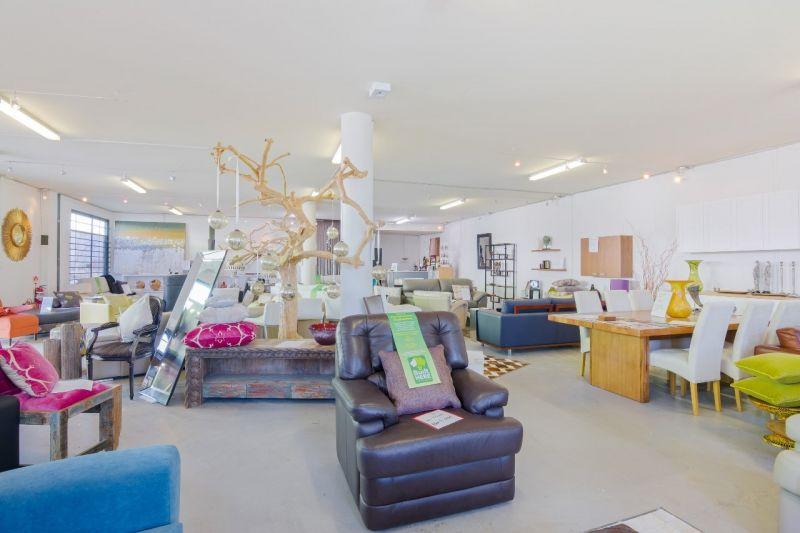 Premium Premises - Showroom / Office