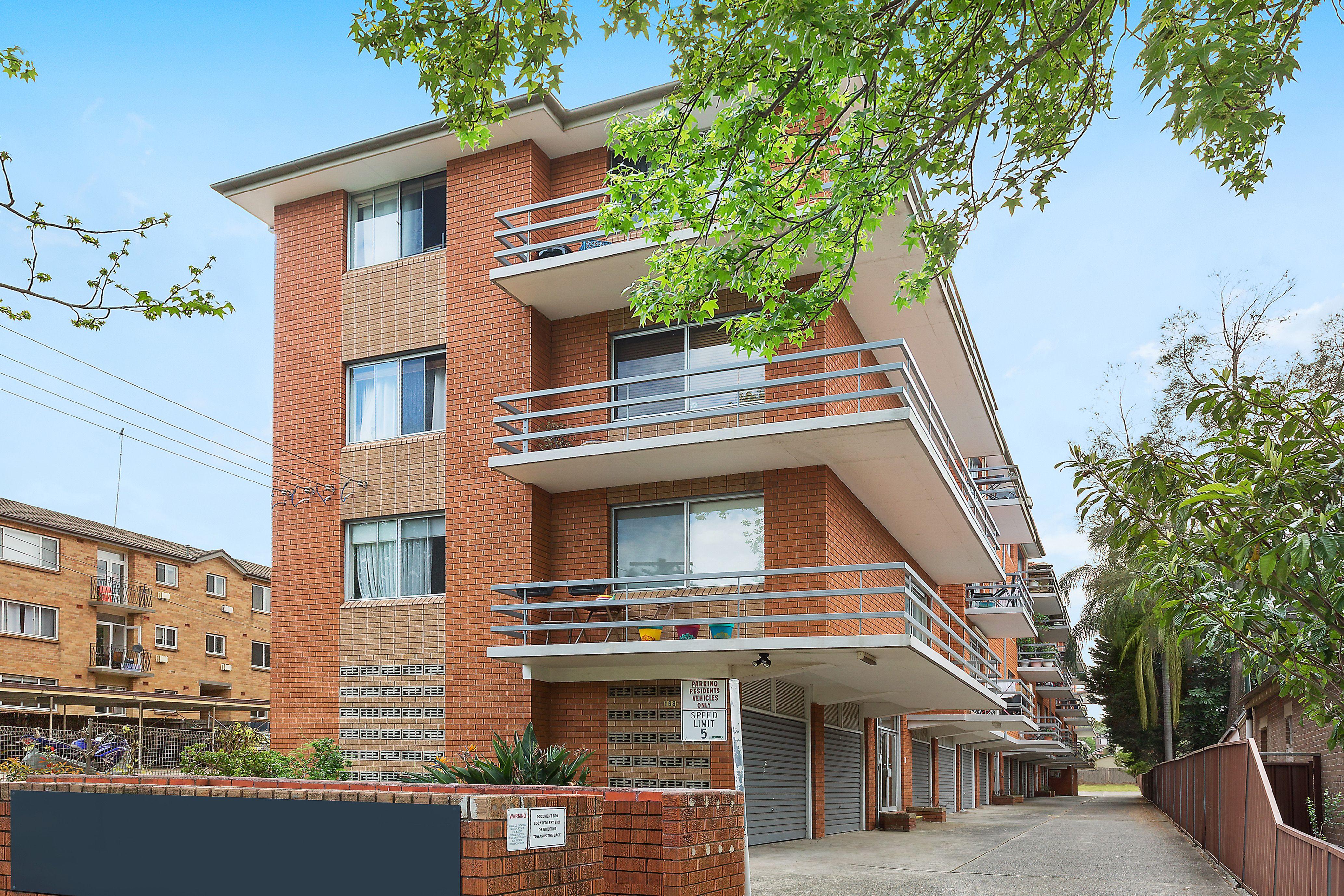 13/168 Croydon Avenue, Croydon Park NSW 2133