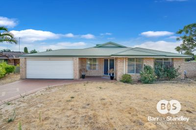 5 Menzies Place, Usher