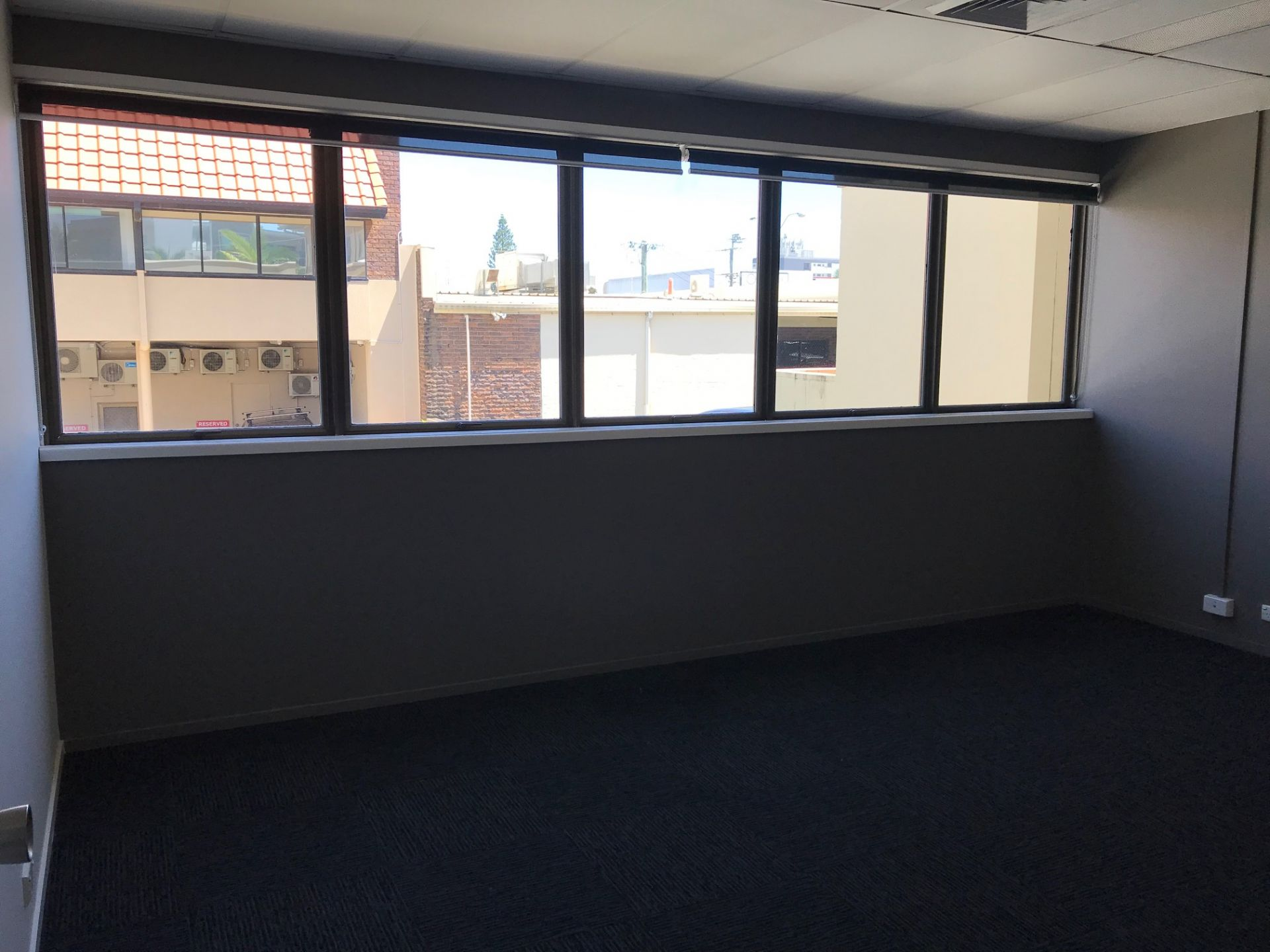 Affordable 70sqm* Office Suite with Parking