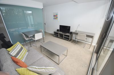 EPIC: 7th Floor - Superb, Furnished One Bedroom Apartment in Southbank!