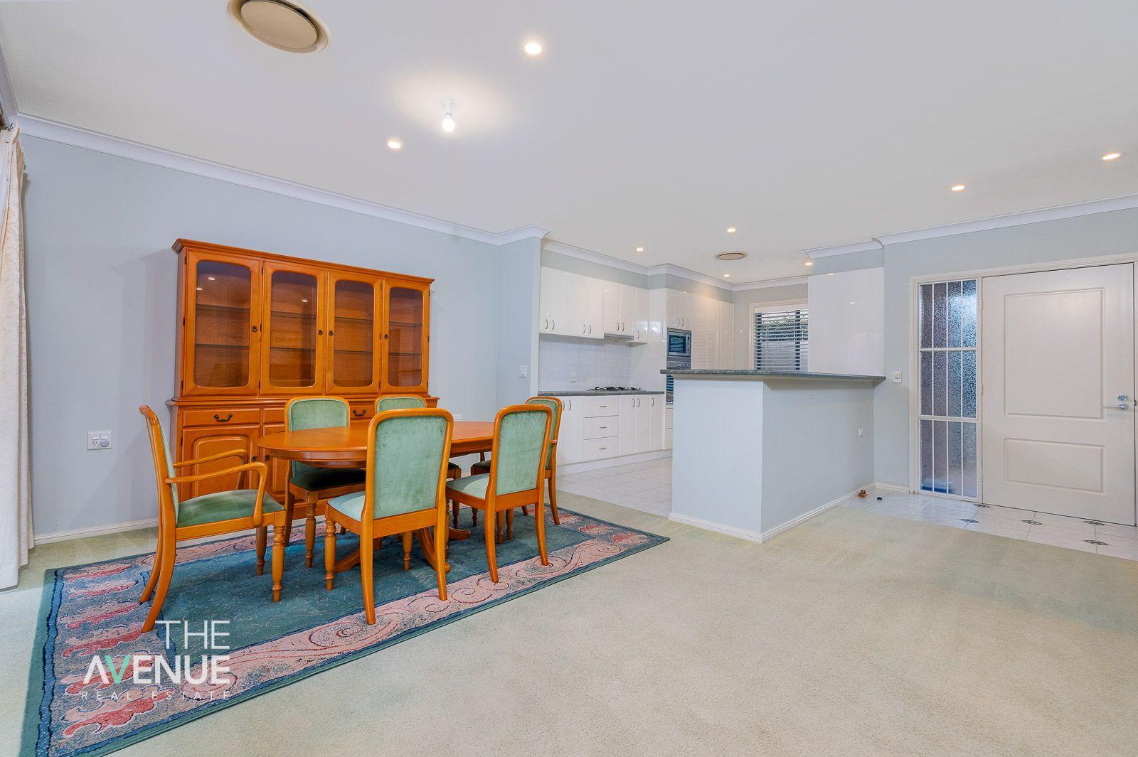 52 Fairhaven Circuit, Norwest NSW 2153