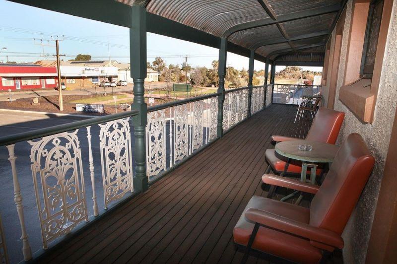 Booleroo Centre Hotel – Freehold For Sale - Return around 9% per annum!