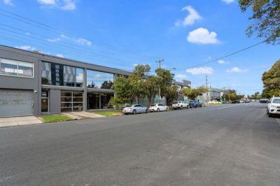 85 Buckhurst Street, South Melbourne