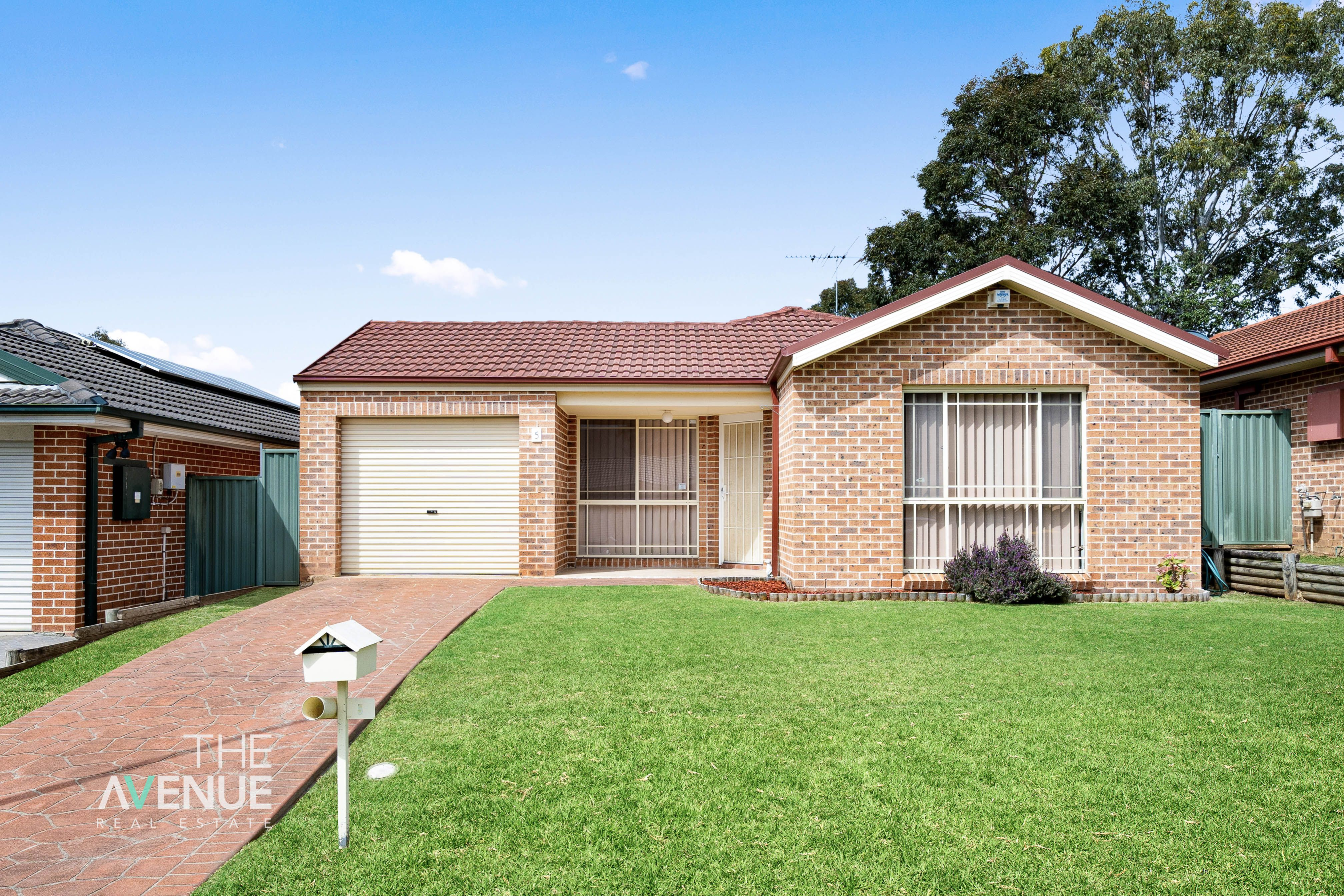 5 Tiffany Place, Rooty Hill NSW 2766