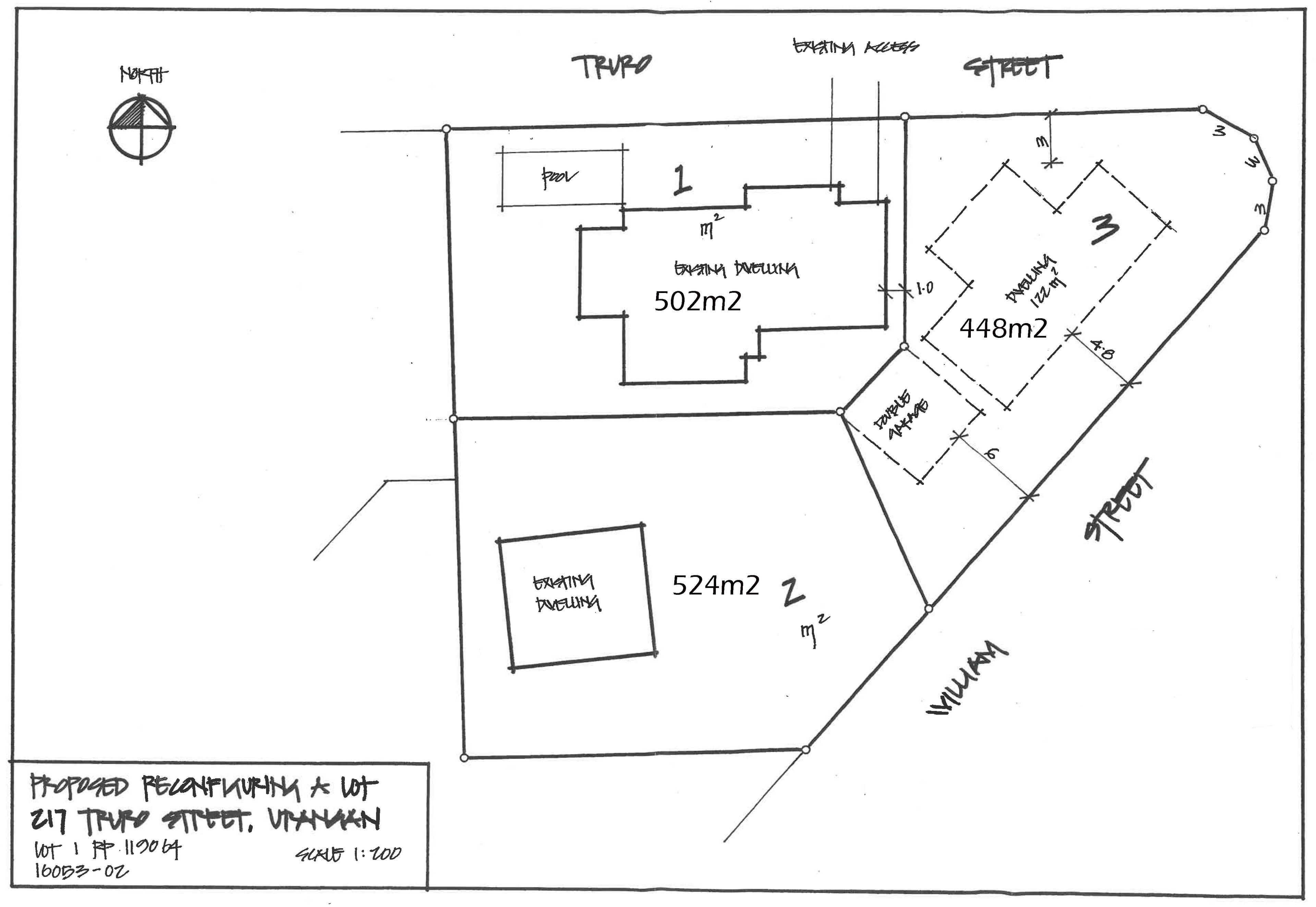 217 Truro Street, Urangan
