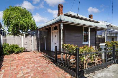 Footscray 21 White Street