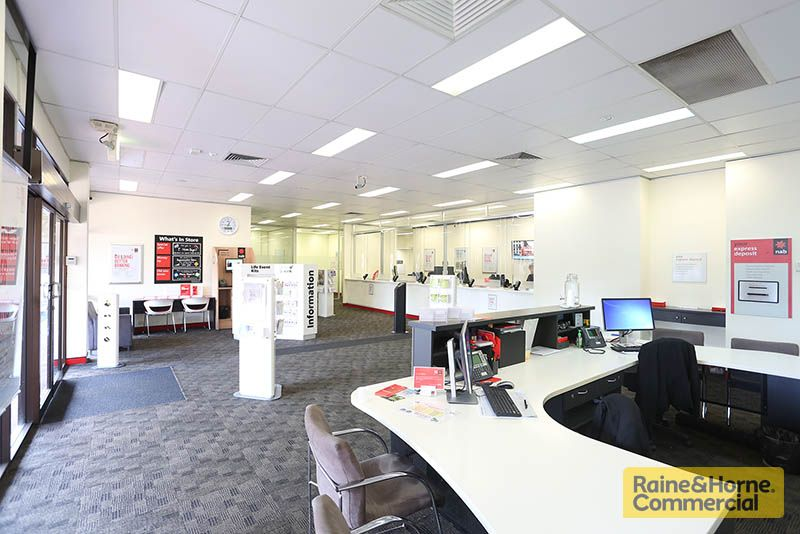 218sqm Prime Ground Floor Office/Retail Space