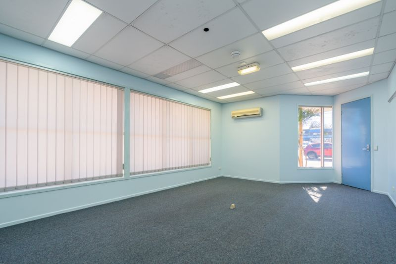 Fitted Out Office Space In Very Sought After Location