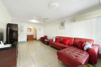 3 Bedrooms - Beachside - 145m2