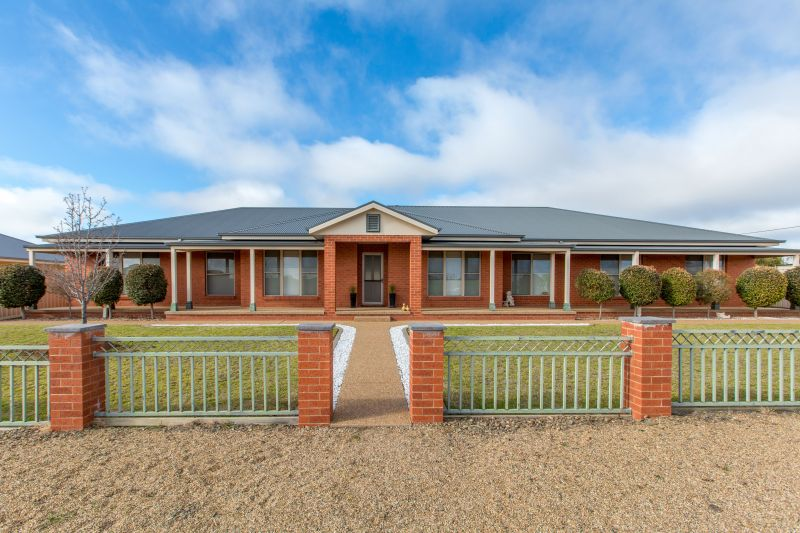 One of Coolamon's Absolute Finest