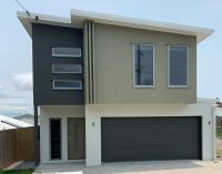 Brand New Contemporary Two Storey Home