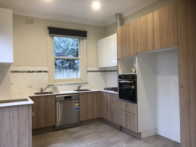 NEWLY RENOVATED PERIOD HOME